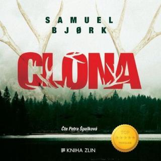 Clona - Bjork Samuel [Audio-kniha ke stažení]